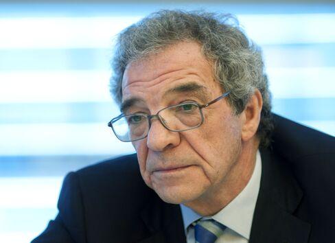 Telefonica CEO Cesar Alierta