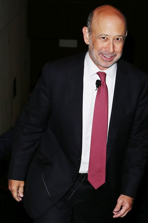 Blankfein Offers Billionaire NBA Owners Advice as Stern Exits