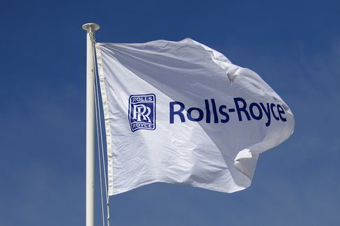 Rolls-Royce Revives Age of Sail to Beat Fuel-Cost Surge