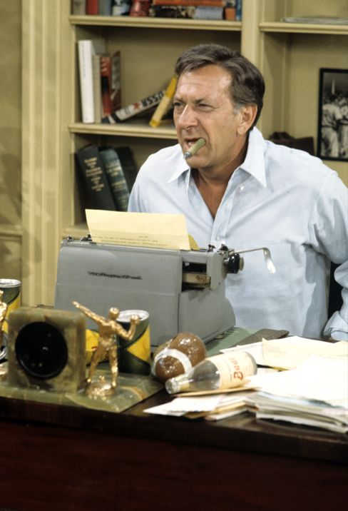Jack Klugman, Sloppy Half of TV's 'The Odd Couple,' Dies at 90