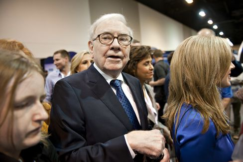 The Berkshire Hathaway Annual Meeting