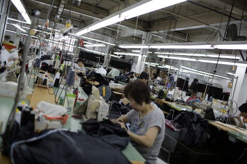 Manufacturing in New York Region Shrinks More Than Forecast