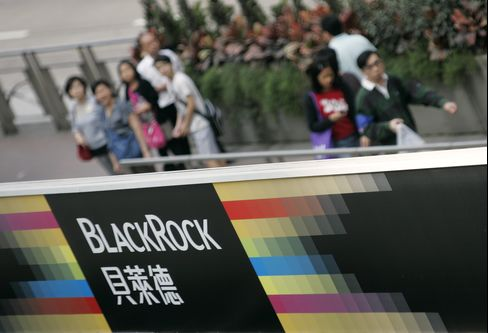 "BlackRock Expects ""Massive"" Mining M&A on Low Valuations"