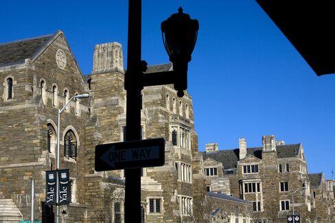 Penn Sues Poor Students as $964 Million of Loans in U.S. Unpaid
