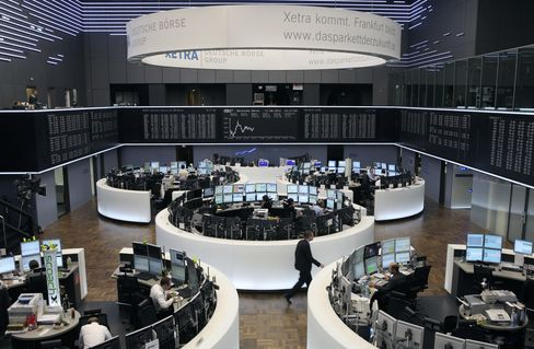 DAX Divides Analysts From Investors as Valuations Tumble 54%