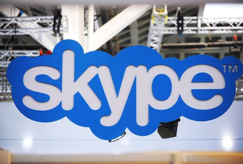 Skype Pushes for U.K. Access
