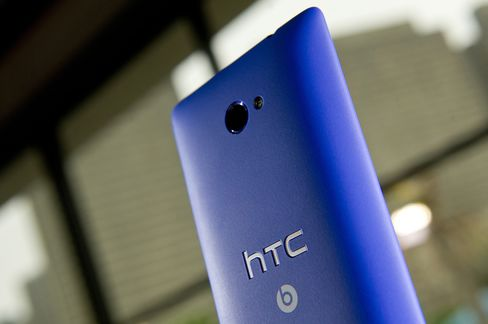 HTC Earnings Miss Analyst Estimates on Lack of New Phone Models