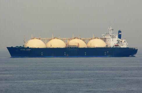 U.S. LNG Profit Seen Elusive as Price Gap Closes