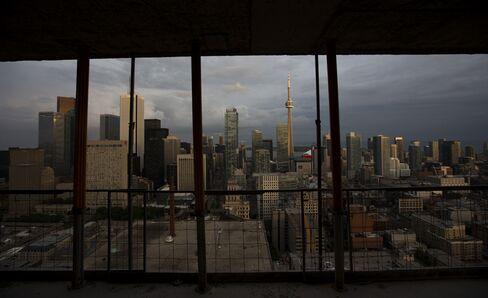 Housing Slowdown Makes Banks More Attractive