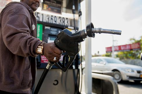 Consumer Prices in U.S. Rise as Forecast on Gain in Fuel Costs