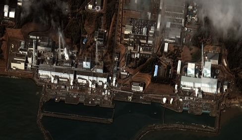 Potential for Far-Reaching Radiation Leaks From Japan