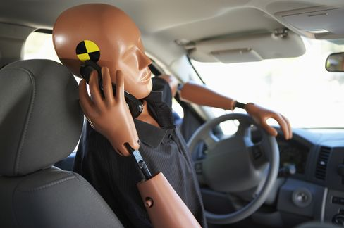 Many Hazards of Distracted Driving