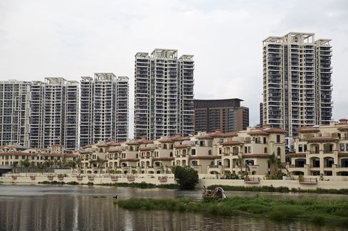 China's March New Home Price Increases Ease on Tighter Credit