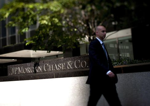 Trading Surges Boosted Whale's Position Before JPMorgan Audits