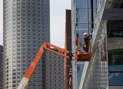 Boston Booms as Young Workers Say No to Suburbs
