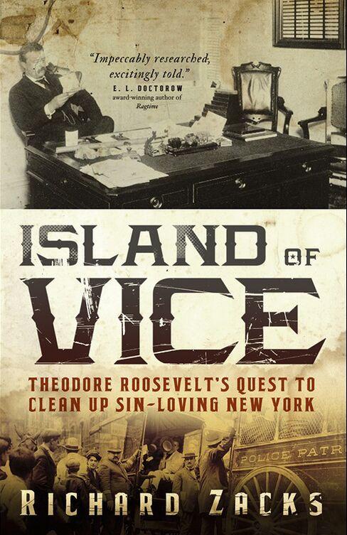 'Island of Vice'
