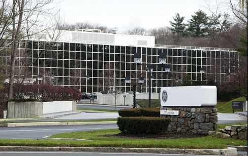 GE Leads $3.19 Trillion in Corporate Bond Sales