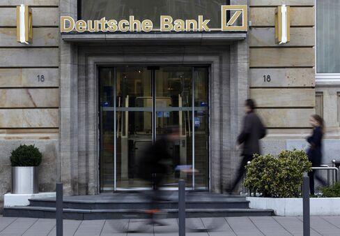 Deutsche Bank to Nomura Caution CMBS Investors After 25% Surge