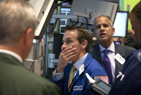 Knight Explores Options on $440 Million Trade-Error Loss