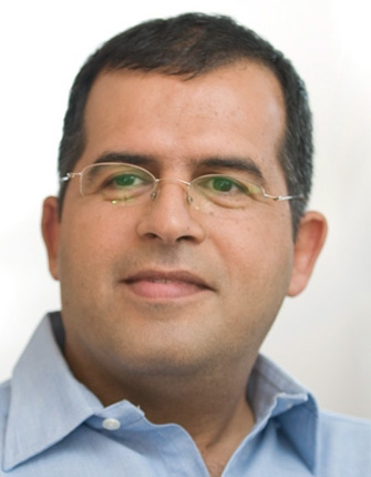 Emefcy Ltd. Chief Executive Officer Eytan Levy