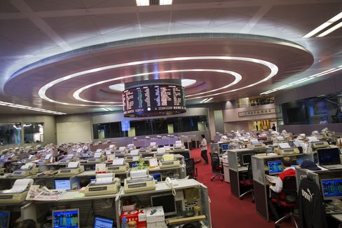 Inner Mongolia Sanwei Said to Plan $200 Million Hong Kong IPO