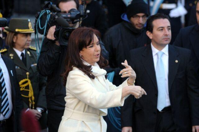 Has Argentina's debt wrangling worsened a coordination problem?