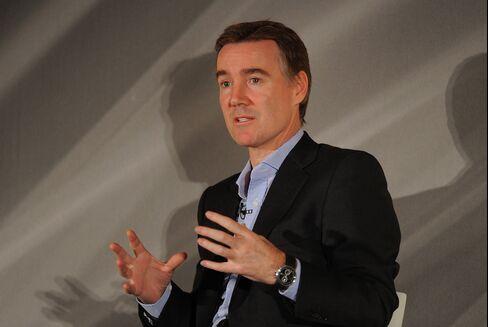 ITV Plc CEO Adam Crozier
