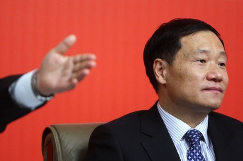 CSRC Chairman Xiao Gang