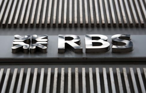 RBS Fined $8.6 Million by FCA for Failing to Report Transactions