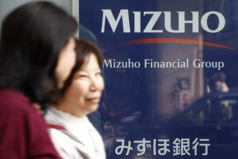 Mizuho Plans to Expand in Derivatives, U.S. CEO Koudounis Says