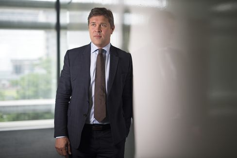 Finance Minister Bjarni Benediktsson