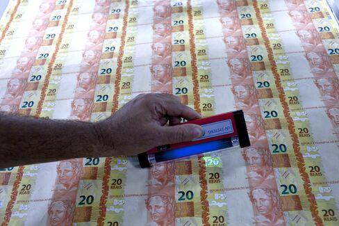 Brazil's National Mint