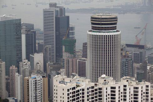 Hopewell Hong Kong Pulls $780 Million IPO as Stock Markets Slide