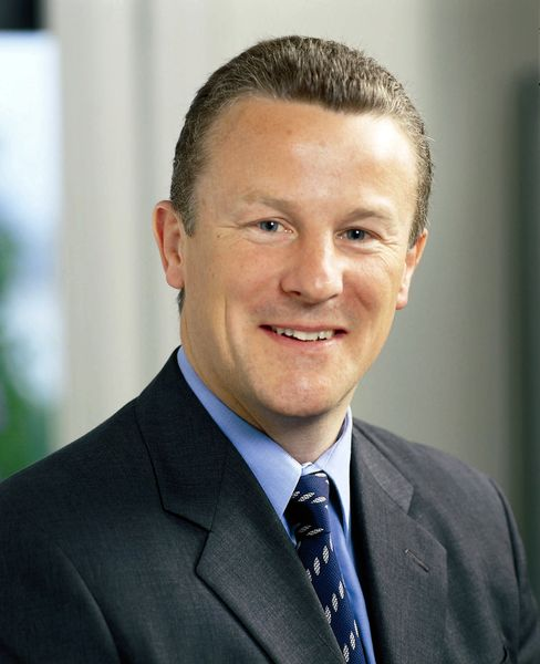 Invesco Perpetual Fund Manager Neil Woodford