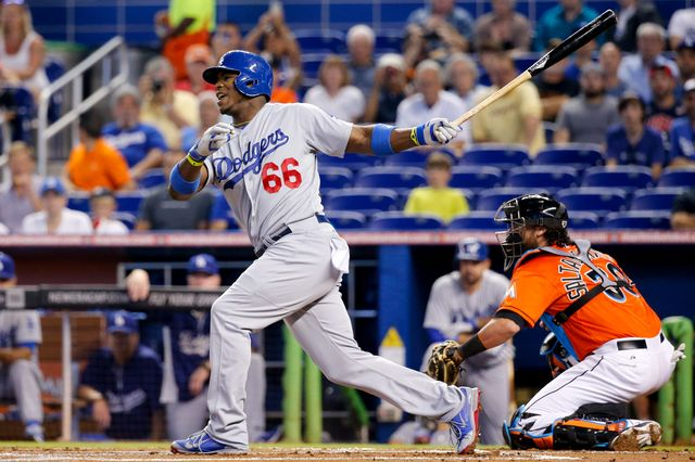 If the Miami Marlins want Cuban players like Yasiel Puig in a home uniform, they'll have to negotiate differently.