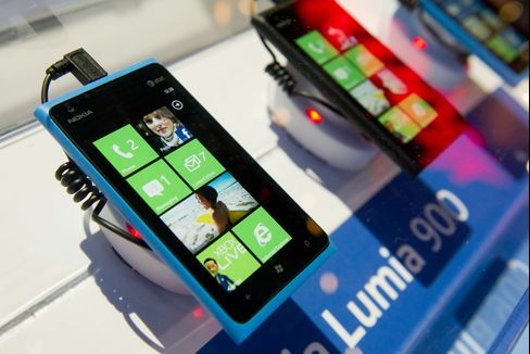 Nokia Debt Rating Cut to Lowest Investment Grade at Moody's