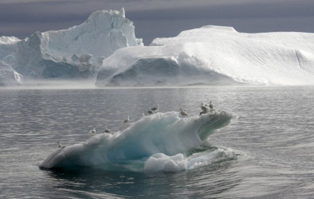 Can you insure an iceberg?