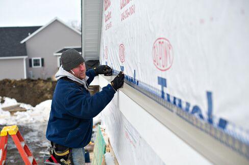 U.S. Housing Starts Fell in February
