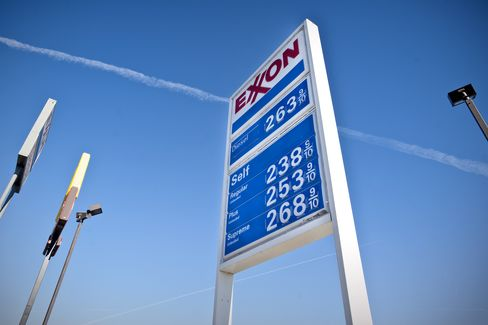Exxon to Extend Benefits to Same-Sex Spouses of U.S. Workers