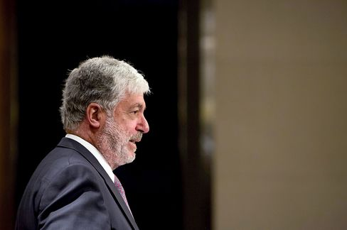 Benmosche Says Bailout Exit No Finish Line as AIG Narrows Focus