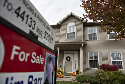 Housing Industry Awaits U.S. Mortgage Rule on Down Payment Size