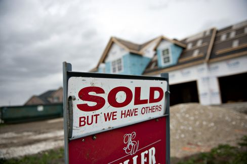 Home Prices Increase in 81% of U.S. Cities as Markets Recover
