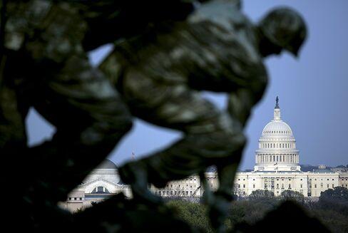 Debt Ceiling Deadline Pushed Back as Growth Lifts U.S. Revenue