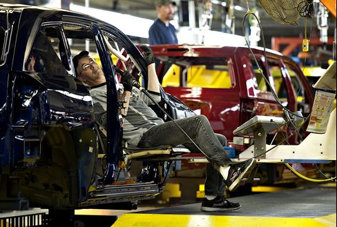 Chrysler CEO Reiterates Jeep SUV Production Will Remain in U.S.