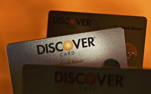 Discover Profit Exceeds Estimates as Fewer Borrowers Default