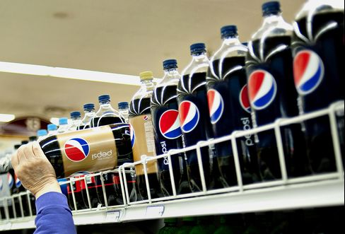 PepsiCo Quarterly Profit Exceeds Estimates Amid Marketing Drive