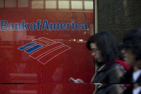 BofA Said to Cut 5% of Property Appraisers as Workload Shrinks