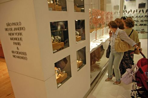 Nicole Kidman Touts Mall as Multiplan Expands