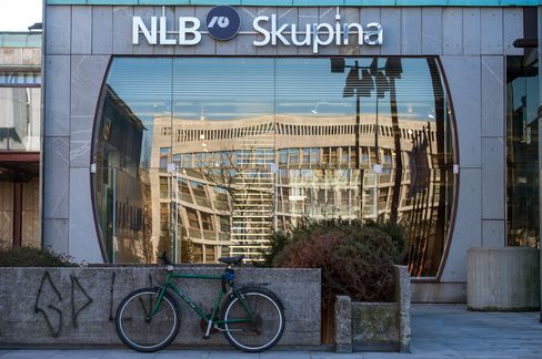 Slovenia Escape From Bailout Plagued by Pseudo-Communist Lenders