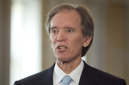 PIMCO Co-Chief Investment Officer Bill Gross